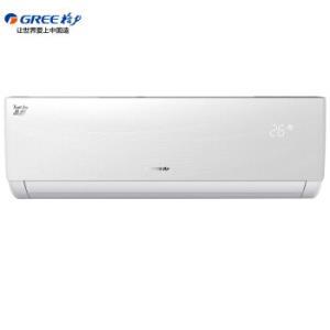 格力(GREE)1.5匹变频KFR-35GW/(35592)FNhAa-A3品悦冷暖家用空调挂机 2349元(需用券)