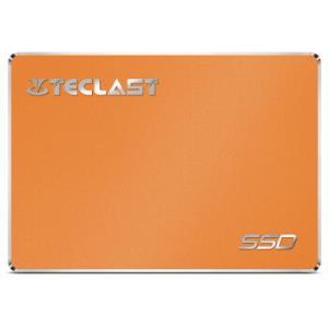 Teclast台电极光系列A800SATA3固态硬盘480GB    285元