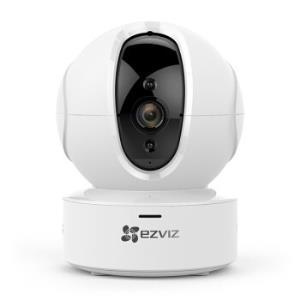 EZVIZ萤石C6C1080P无极巡航版网络摄像机 299元(需用券)