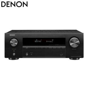 DENON天龙AVR-X550BT5.2声道AV功放机 2160元