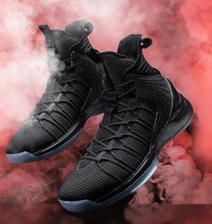 LI-NING李宁COUNTERFLOW溯X陈鹏ABAN075男子篮球鞋 448元