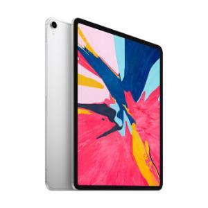 Apple苹果2018款iPadPro12.9英寸平板电脑银色WLAN+Cellular版64GB 7999元