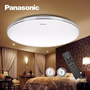 Panasonic松下led吸顶灯两室一厅NF 849元