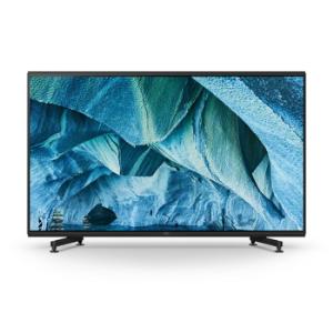 SONY索尼KD-85Z9G85英寸8K液晶电视 85499元
