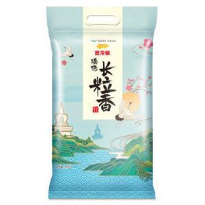 金龙鱼臻选长粒香大米5kg*4件    118.08元(合29.52元/件)