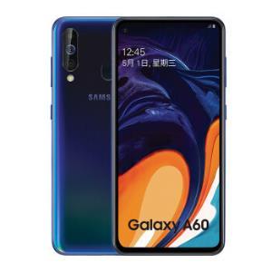 SAMSUNG三星GalaxyA60元气版6GB128GB丹宁黑 1999元