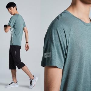 361°651924101男女款短袖T恤 39元