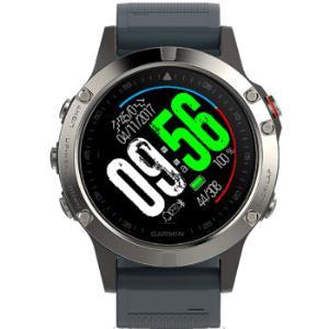 GARMIN佳明fenix5户外GPS心率表 4650元