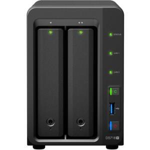 Synology群晖DS7182盘位NAS网络存储服务器 3499元
