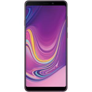 SAMSUNG三星GalaxyA9s智能手机泡泡粉6GB128GB 2099元