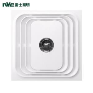 nvc-lighting雷士照明E-JC-30H31集成吊顶换气扇90.05元