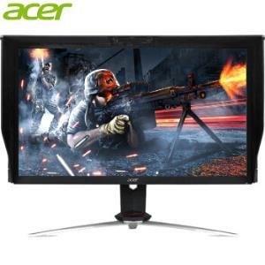 宏�(Acer)XV273KP27英寸4K高分IPS120HzHDR90%DCIP3 4709元