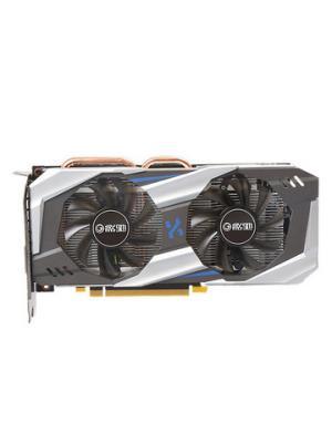 影驰GTX1060骁将X6G192Bit游戏显卡台式机电脑独立显卡1349元