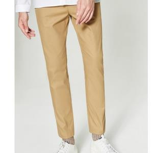 ME&CITY548346男装基本款纯棉休闲长裤*3件 255.6元(合85.2元/件)