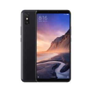 MI小米Max3智能手机6GB128GB黑色 1199元