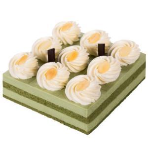 BestCake贝思客沃尔夫斯堡之春慕斯蛋糕2.2磅 148元(需用券)
