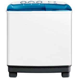 LittleSwan/小天鹅TP100VS90810公斤大容量双桶双缸洗衣机半自动品牌电机强劲动力799元
