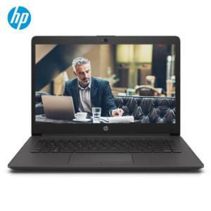惠普(HP)246G714英寸笔记本电脑(N40004G256GSSDWin10一年上门)黑灰银色 2499元