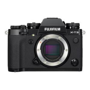 FUJIFILM富士X-T3无反相机单机身    8499元