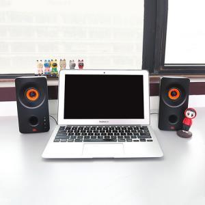 JBLPS2200电脑音箱桌面音响多媒体USB2.0家用台式蓝牙音箱低音炮笔记本电脑音箱黑色249元