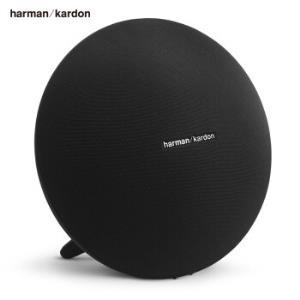 哈曼卡顿(harman/kardon)ONYXSTUDIO4音乐卫星四代桌面立体声音箱电脑音响便携蓝牙音箱绅士黑934元(需用券)