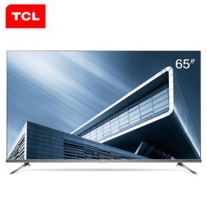 TCL65T665英寸液晶电视4699元