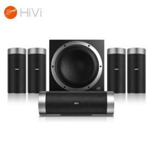 惠威(HiVi)M5103HT家庭影院音响组合套装5.1声道家用客厅电视音响立柱音箱壁挂音箱 4299元