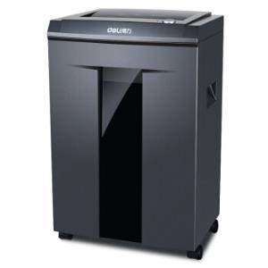 deli得力334675级高保密碎纸机