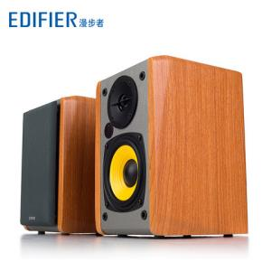 Edifier/漫步者R1000BT蓝牙音箱无线台式电脑低音炮木质2.0音响249元