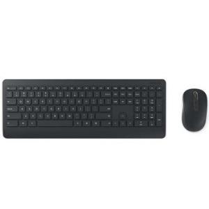 微软(Microsoft)900无线键鼠套装    159元