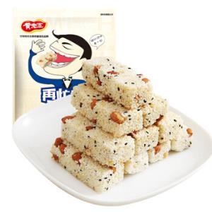 黄老五花生酥椒盐味238g*12件 57.6元(需用券,合4.8元/件)