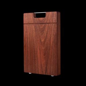 Suncha双枪乌檀木整木菜板方形3-5人用40*28*2.5cm*3件    277.95元(合92.65元/件)