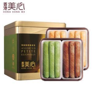 中国香港美心(Meixin)精致精选蛋卷208.8g 74.25元