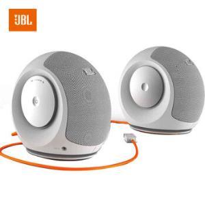 JBLPebblesmini音乐蜗牛蓝牙版电脑小音箱219元包邮(需用券)