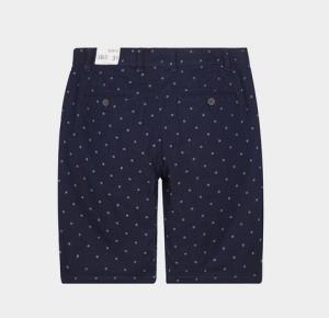 Baleno班尼路88610015男士纯棉休闲短裤 35.9元