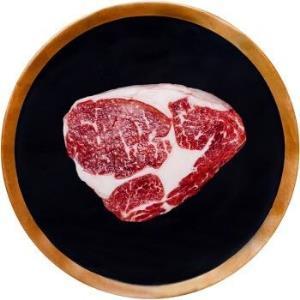 神泽新西兰M5安格斯眼肉牛排200g*3件 200元(需用券)