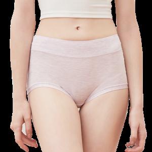 女式平角内裤19.9元