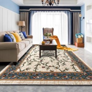 绅士狗浪漫西雅图加厚高密度地毯1.6*2.3m*3件1362.9元(合454.3元/件)
