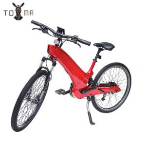 TOMATDF7Z7系电动自行车 19800元