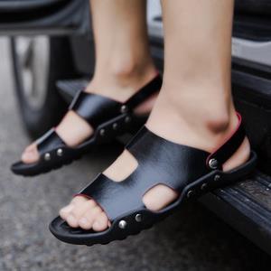 梅利沙男士室外拖鞋39-44码可选 19.9元包邮(需用券)