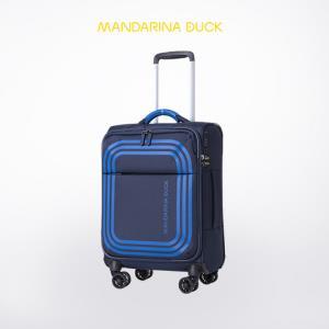 Mandarinaduck意大利鸳鸯BILBAO系列时尚潮流旅行拉杆箱万向轮 1026元