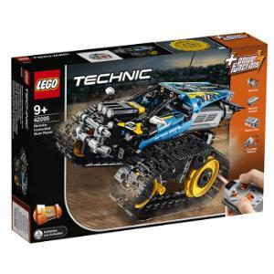 乐高(LEGO)积木机械组Technic遥控特技赛车9岁+42095儿童玩具男孩女孩生日礼物1月上新 592元