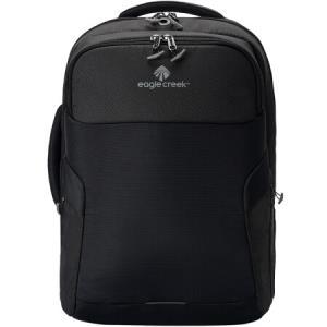 美国(EagleCreek)电脑包男女商务休闲14英寸笔记本双肩包背包出差户外旅行包黑色ECB80517010 659元