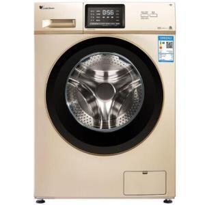 16日0点:LittleSwan小天鹅TG100V20WDG10公斤滚筒洗衣机 1799元包邮