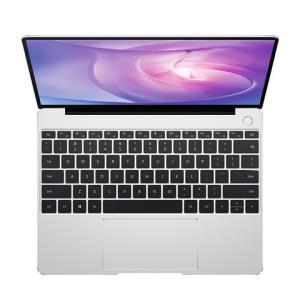 HUAWEI华为MateBook13笔记本电脑(i3-8145U、8GB、256GB、集显、一碰传) 3999元