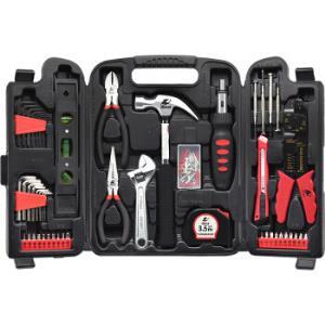 卡夫威尔H4001A家用工具箱129件套*7件    601元(合85.86元/件)
