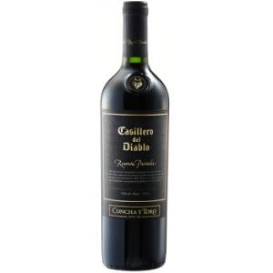 ConchayToro干露红魔鬼珍酿卡本妮苏维翁设拉子红葡萄酒750ml159元