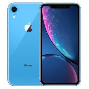 AppleiPhoneXR(A2108)128GB蓝色移动联通电信4G手机双卡双待 5448元