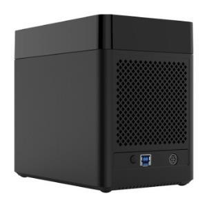 ORICO奥睿科3.5英寸硬盘柜USB3.0SATA串口磁吸免工具外置盒 669元包邮