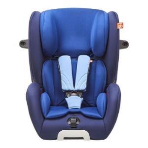 gb好孩子CS860-N016汽车儿童安全座椅藏青蓝(9个月-12岁) 1599元